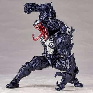 Revoltech Venom Marvel