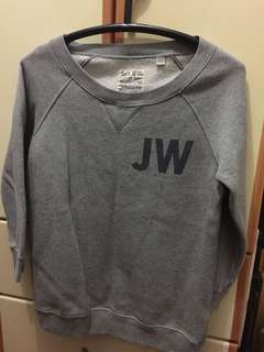 Jack wills woman sweater 女裝 衛衣