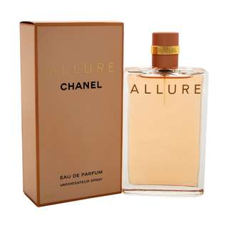 Parfum Original Chanel Allure