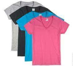NEW ARRIVAL Novo jeans T-Shirts