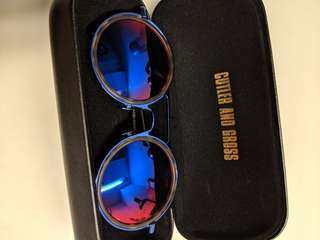 Cutler & Gross Sunglasses