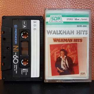 Cassette》Walkman Hits