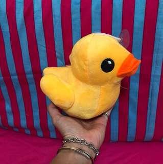 ✨全新✨ 黃色小鴨 娃娃
