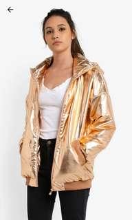 Puffa jacket zalora