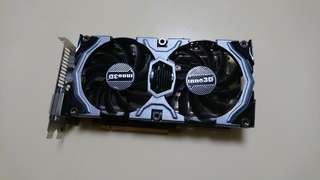 Inno3D Nvidia GTX 970 4GB 顯示卡 GPU Graphics Card