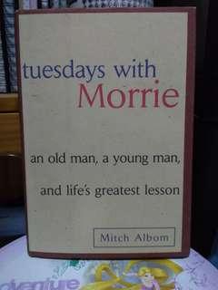 Mitch Albom