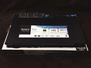 SONY Blu-Ray Disc / DVD Player BDP-S370