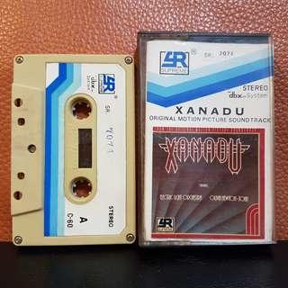 Cassette》Xanadu OST