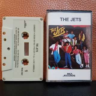 Cassette》The Jets