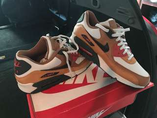 Nike airmax 90 escape qs