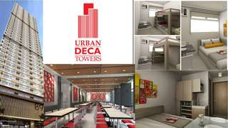 Urban Deca Towers Edsa