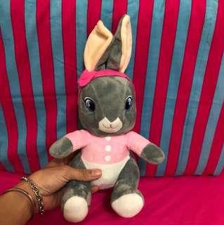 彼德兔系列 娃娃