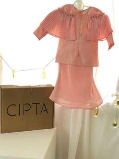 CIPTA kurung budak