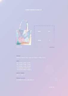 [MY GO 🇲🇾] 💚 NCT Jaemin Cheering Summer Kit
