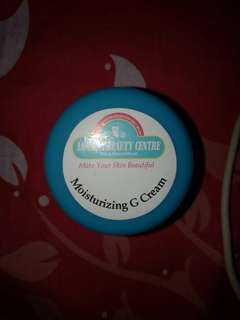Moisturizing G Cream LBC