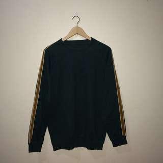 Retro Uniqlo Sweater