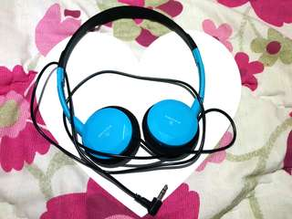 Daiso Japan Headphone