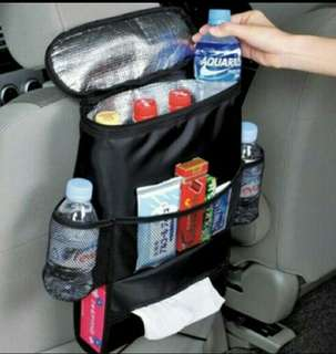 Car organizer penahan panas / dingin