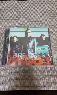 Bee Gees Live By Request (2001 2 vcd)