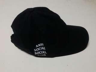 Cap anti social social club