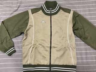 🚚 Kappa運動外套夾克