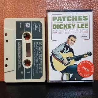 Cassette》Dickey Lee