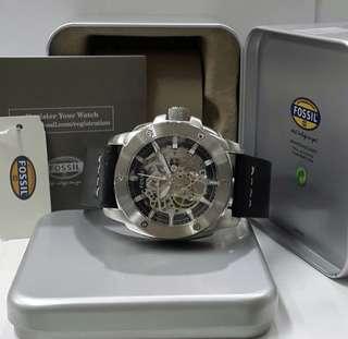 Jam tangan fossil ME-1163 matic