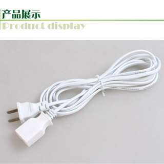 Xiaofang Dafang WIFI Camera Power Extension Cable 5m