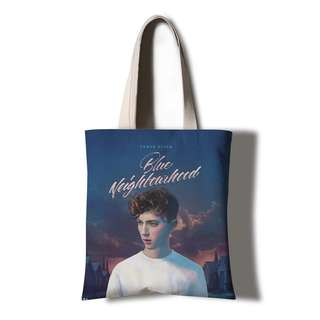 Troye Sivan / Customise canvas sling bag