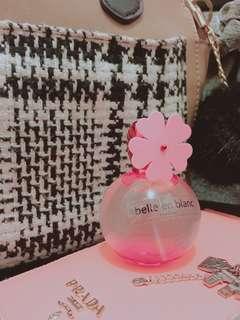 Lanvin Éclat de Fleurs inspired perfume 20% oil-based in 50ml   Flower bottle