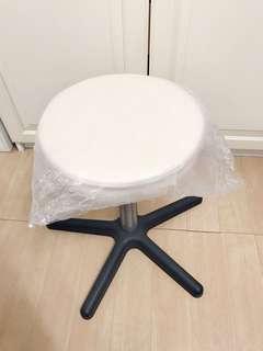 {商品需自取大溪老街}全新未拆封美容椅化妝椅海星椅腳