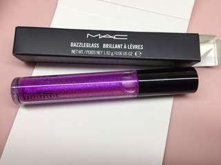MAC Dazzleglass Lip Gloss