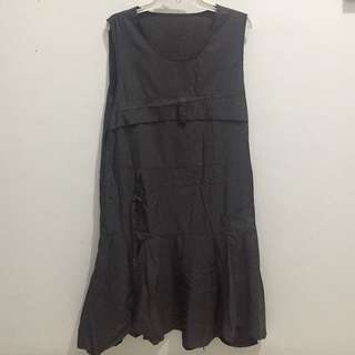Unknown brand // Sleeveless dress