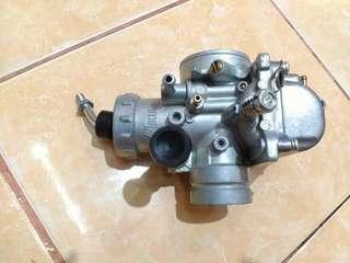 Rxz carburetor