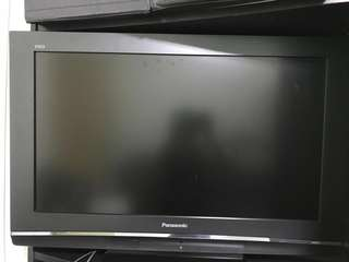 Panasonic Viera LCD TV