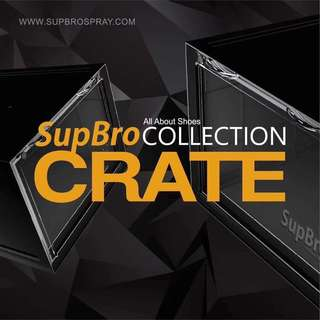 SupBro Front Drop Shoe Box (x2)