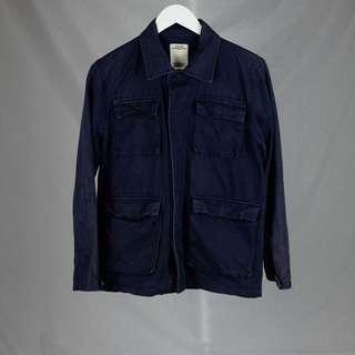 Visvim Jacket (replica)