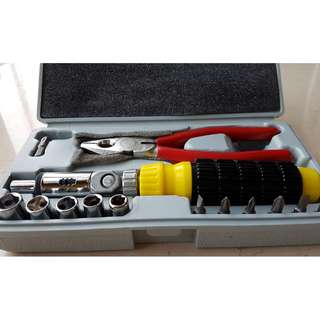 14pcs Tool set, Japanese quality (Brand New)