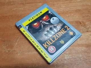 PS3 Games Killzone 2