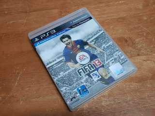 PS3 Games Fifa 13