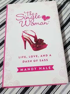 Mandy Hale The Single Woman
