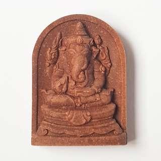 Phra Pikanet (Lord Ganesha) Nur Phong - Kruba Krissana