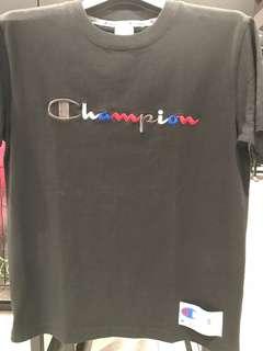 Champion Embroidery Shirt