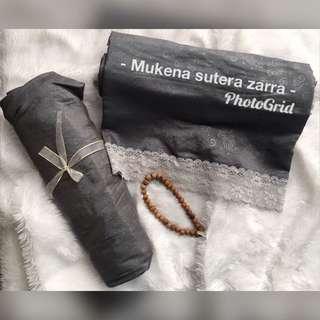 Mukena Sutera Zara