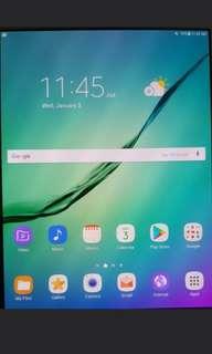 """Samsung Tab S2 (32GB) 8.0"""" Gold Wi-Fi"""