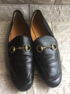 Authentic Gucci Womens Shoes