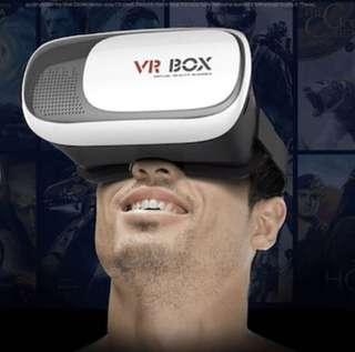 [READY STOCK] VR Box