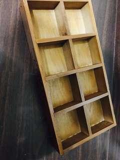 🚚 收納木盒 鄉村風🦄 雜貨