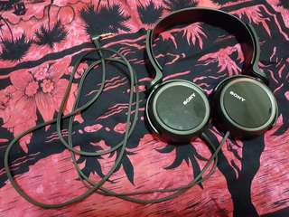 Sony MDRXB250(WIRED) and Sony MDRZX220BT(WIRELESS)
