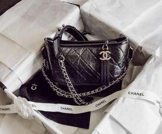 Chanel's Gabrielle HOBO bag✨